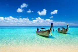 VOYAGEZ DE LA MAISON : en route vers les îles des Caraïbes!