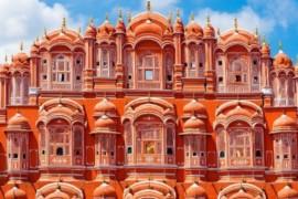 VOYAGEZ DE LA MAISON : Direction l'Inde!