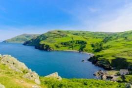 VOYAGEZ DE LA MAISON : à la découverte de la côte atlantique de l'Irlande du Nord!