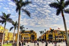 VOYAGEZ DE LA MAISON : Découvrez Lima!