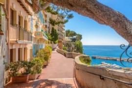 VOYAGEZ DE LA MAISON : une balade à Monaco!