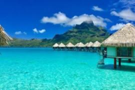VOYAGEZ DE LA MAISON : un tour en Polynésie française