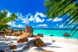 VOYAGEZ DE LA MAISON : direction les Seychelles!
