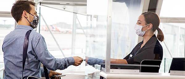Tests COVID-19 dans le processus de voyage: les critères de l'IATA