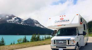 Les agences de voyages du réseau Transat proposent des séjours en VR au Canada avec CanaDream