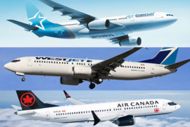 Air Canada, WestJet et Transat répondent aux interrogations des députés concernant les remboursements