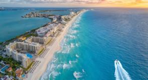 Les Caraïbes mexicaines en bonne voie pour rouvrir 75% des hôtels d'ici le 1er juillet