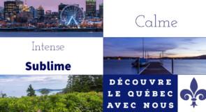 Voyages en Direct présente son plan de développement Tourisme local Québec / Canada