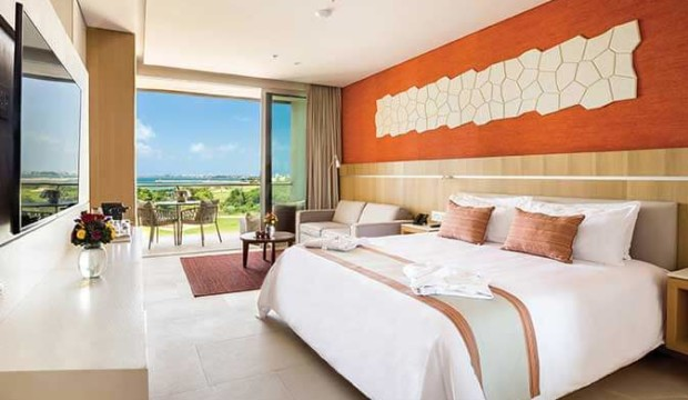 AMResorts ouvre son tout nouvel hôtel Dreams Vista Cancun Golf & Spa Resort