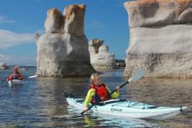 """Québec: la région de la Côte-Nord obtient près de 926 000 $ pour structurer et bonifier une offre touristique """"originale"""""""