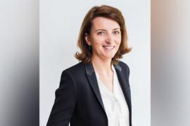 Catherine Guillemart-Dias prend la direction d'Air France KLM au Canada