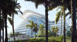 Royal Caribbean: nouveau logo, nouvelle dénomination sociale et un directeur médical
