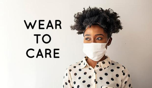 «Porter pour se soucier»: le WTTC demande à tous les voyageurs à porter un masque