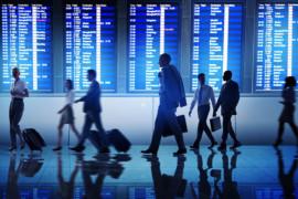 L'Europe devance l'Amérique du Nord en matière de voyages d'affaires selon une enquête Uniglobe