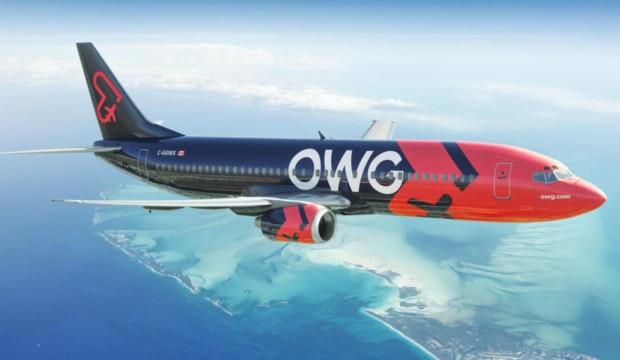 """[REPORTAGE] Une nouvelle compagnie aérienne """"lifestyle"""" verra le jour au Québec"""