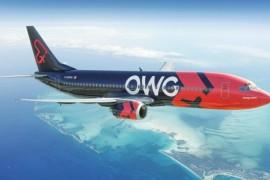 OWG lance un concours pour donner la chance aux voyageurs d'être remboursés de leurs dépôts perdus peu importe la compagnie aérienne