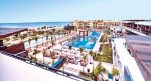 Blue Diamond Resorts rouvre six hôtels de luxe avec une approche hygiénique à 360°