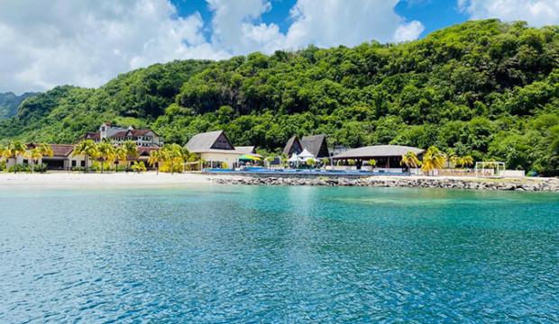 Sandals annonce un nouvel hôtel Beaches à Saint-Vincent-et-les Grenadines