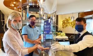 AmaWaterways reprend ses croisières en Europe