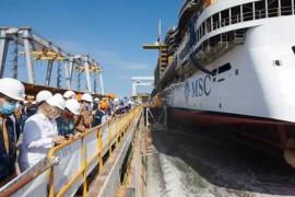 Découvrez le tout nouveau navire de MSC Croisières!