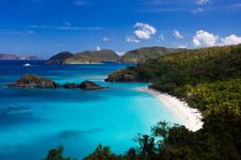 Les Îles Vierges ferment à nouveau leurs portes aux touristes pour contenir la propagation potentielle du COVID-19