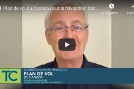 Le gouvernement du Canada publie le Plan de vol du Canada pour la sécurité des voyages aériens