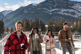 Contiki propose une nouvelle série de voyages au Canada