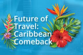 """[REPLAY] Conférence """"L'avenir du voyage : Le retour des Caraïbes"""", et guide pratique gratuit pour la saison d'hiver!"""