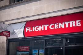 Flight Centre Travel Group vise le retour à l'équilibre en 2021 pour les voyages d'affaires et de loisirs