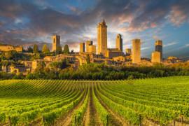 Devenez spécialiste de l'Italie avec ce nouveau programme de certification en ligne!