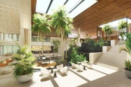 Punta Cana accueillera le nouveau Live Aqua Beach Resort en février