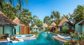 Le Sandals South Coast va inaugurer les premières et surprenantes suites Swim-up Rondoval