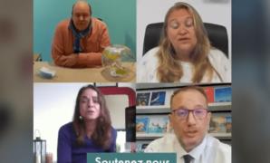 Les agents de voyages français font le buzz avec cette vidéo de sensibilisation
