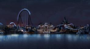 VelociCoaster fera ses débuts à Universal Orlando l'été prochain