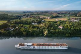 Uniworld Boutique River Cruises dévoile les images très attendues du nouveau S.S. La Venezia