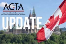 L'ACTA est en discussion avec le gouvernement fédéral pour savoir comment les agents seront protégés contre les rappels de commissions