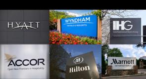 """Les """"Big 6"""" et la Covid  : voici comment les six plus grandes chaînes d'hôtels gèrent la crise"""