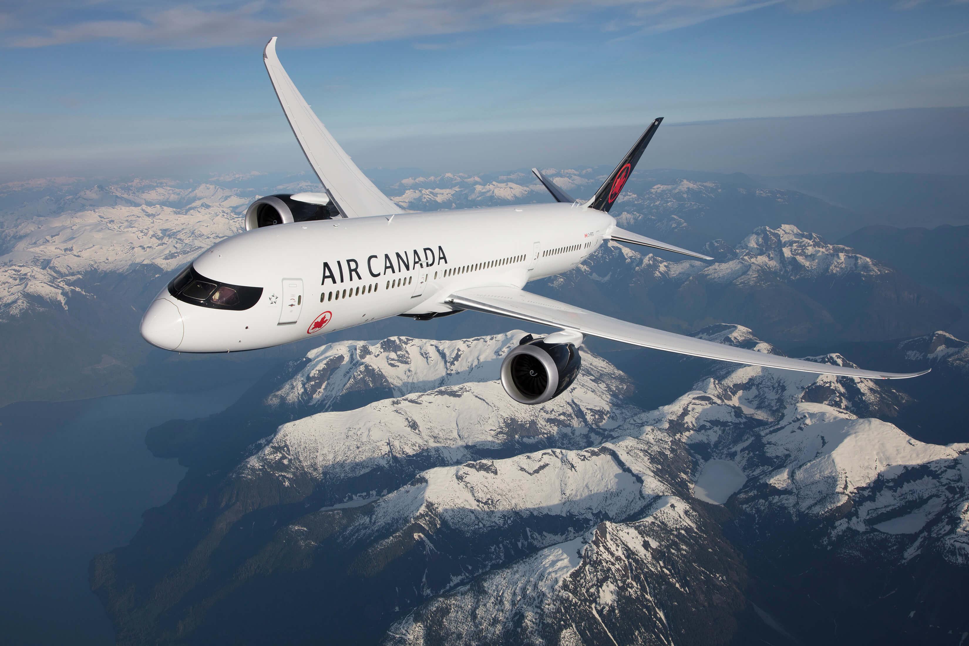 Les Actions D Air Canada S Envolent En Raison De L Aide Potentielle Du Gouvernement Et Du Developpement De Vaccins Profession Voyages