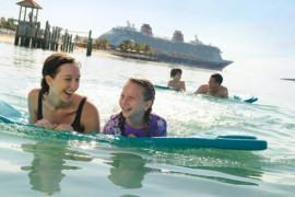 Disney Cruise Line annonce ses itinéraires de 2022 et les nouveautés du navire Disney Wish