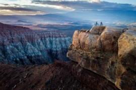 """Inscrivez-vous à """"Utah step challenge"""" pour avoir une chance de gagner un voyage en 2021"""