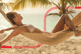 Vacances Air Canada propose encore plus de destinations soleil à partir de novembre!