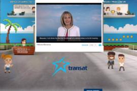 Transat Distribution Canada clôt avec succès sa toute première conférence nationale virtuelle
