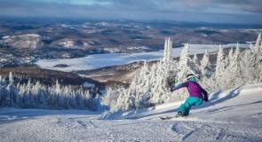 Québec: la ministre du Tourisme annonce que les stations de ski seront ouvertes pour la saison hivernale