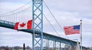 La fermeture de la frontière terrestre entre le Canada et les États-Unis est prolongée jusqu'au 21 novembre