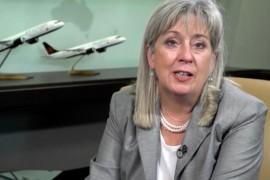 """""""Nous savons que vous devez faire des choix"""", déclare la directrice commerciale d'Air Canada aux agents"""