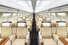 De plus en plus d'options de voyage en jet haut de gamme sont disponibles, mais à quel prix?