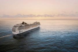 MSC Croisières ouvre les ventes de la MSC World Cruise 2023