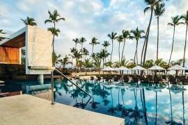 La grande réouverture du Secrets Royal Beach Punta Cana en images!