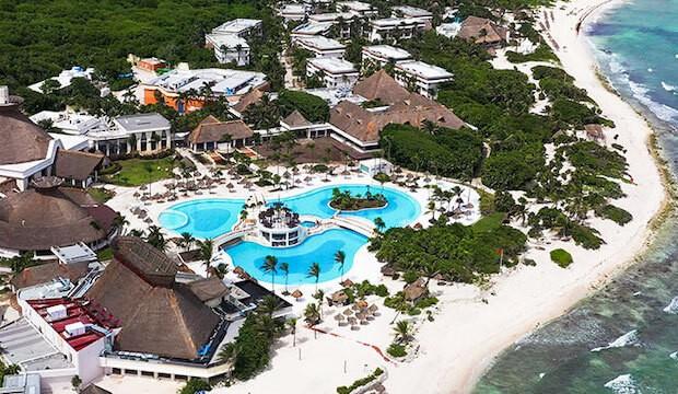 Le Grand Tulum de Bahia Principe a rouvert! Voici les détails!