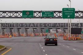 La fermeture de la frontière entre les États-Unis et le Canada est prolongée jusqu'au 21 décembre